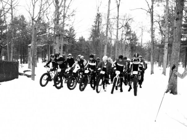 Flash Race! Fat Bike Race - 11