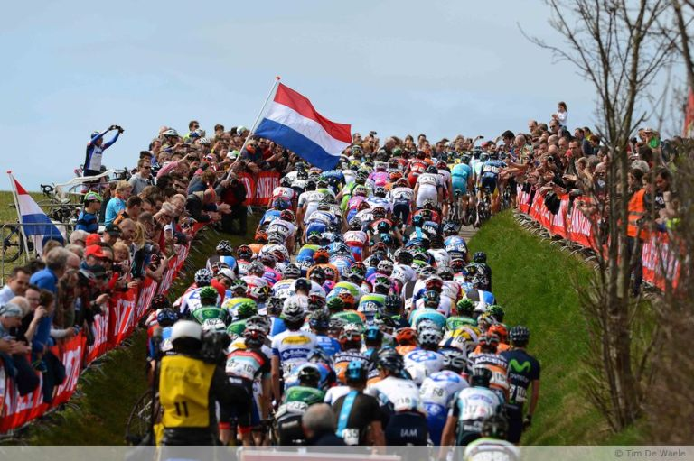 Cycling : 48th Amstel Gold Race 2013
